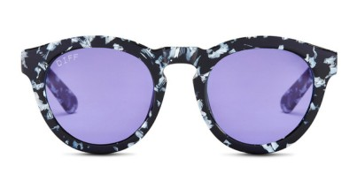 Dime11 Black/white -Purple Therapy Lens $75.00 USD